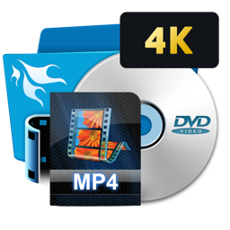 AnyMP4 MP4 Converter 7.2.22 İndir